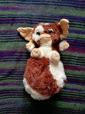 Gremlins Transform Gizmo Plush Toy **Extremely Rare**