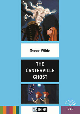 The Canterville Ghost. Con Cd Audio. Ediz. Ridotta | 9788899279028 Wilde, Oscar