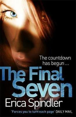 NEW The Final Seven By Erica Spindler Paperback Free Shipping