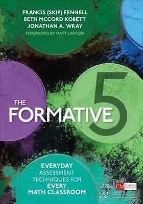 NEW The Formative 5 By Francis Fennell Paperback Free Shipping