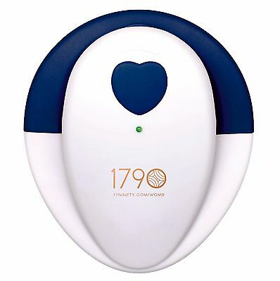 Baby Heartbeat Monitor - Baby Sound Amplifier - NEW