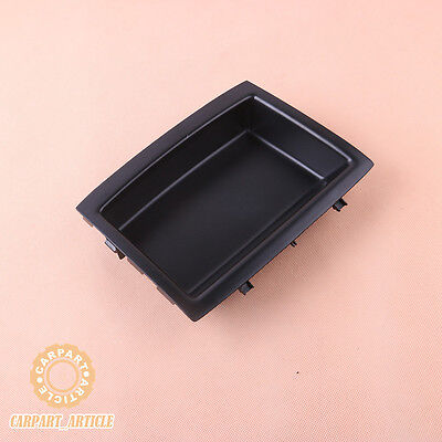 New CENTER CONSOLE TRAY STORAGE COMPARTMENT 6Q0858719A for VW POLO 9N  2002-2008