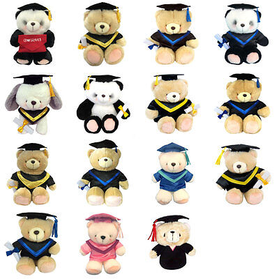 Forever Friends Graduation Bears (Various)
