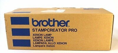 Genuine BROTHER STAMP CREATOR PRO Replacement XENON LAMP for SC-2000 #599988