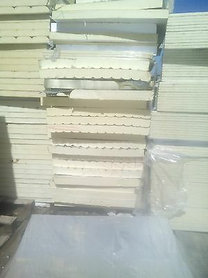 1 PALLET 16 100 MM foil Insulation Quinntherm Recticel Kingspan Sheet Board FDC