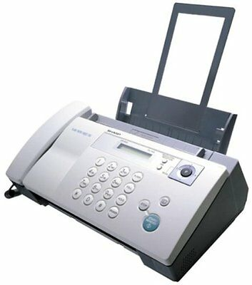 Sharp UX-B20 Inkjet Fax Machine Facsimile Copier Phone