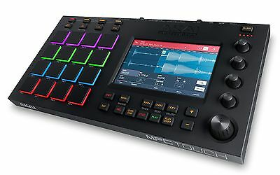 AKAI Professional MPC Touch DJ Music Production Center - BRAND NEW- AUST MODEL