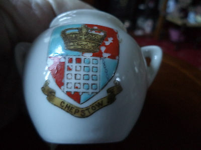 "A Piece Of Vintage Comm Ware For""chepstow""-  By Gemma"