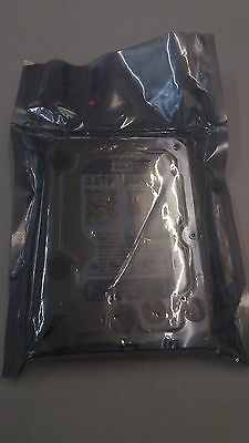"""WD Blue 3To 64Mo 3.5"""" [Argent] - Western Digital - Disque dur interne NEUF"""