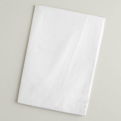 15 x 20 WHITE WRAPPING TISSUE PAPER 2 REAMS 960 SHEETS!