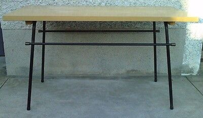 table basse design 50/60 hitier ?