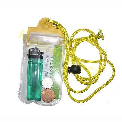 Little / Small Bag Hermetic Waterproof Around Suddenly For Sport Water Sea Cheap