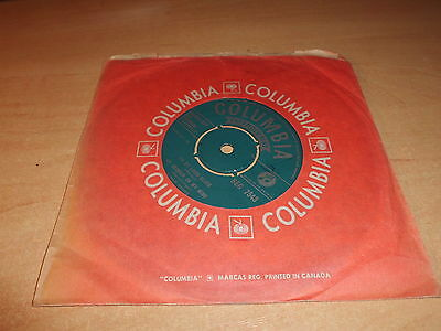 """Dinah Shore 4 Track Ep   7"""" Vinyl Company  Slve Combined Postage"""
