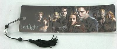 New Twilight Bella Edward Cast BookMark Licensed Set #3