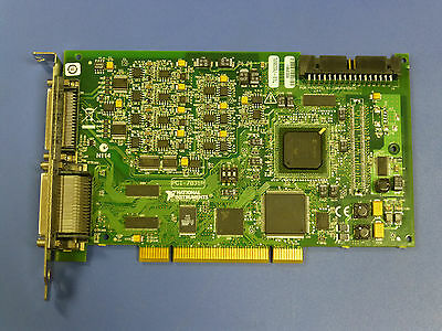 National Instruments PCI-7831R NI DAQ Card, R-Series Multifunction RIO
