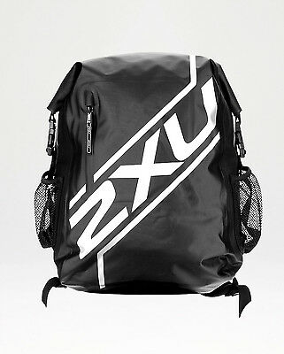 NEW 2XU Tech Dry Backpack Unisex Gym Bags