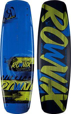 Ronix William Wakeboard - Size 135 - BRAND NEW - RRP $849