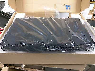 Dell PowerConnect 5524 Gigabit Ethernet Switch