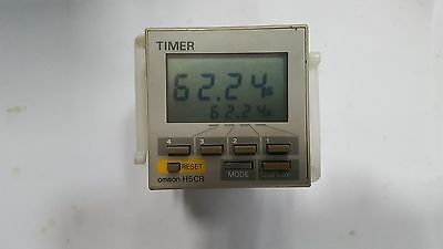 Omron H5Cr-S Timer Digital Relay