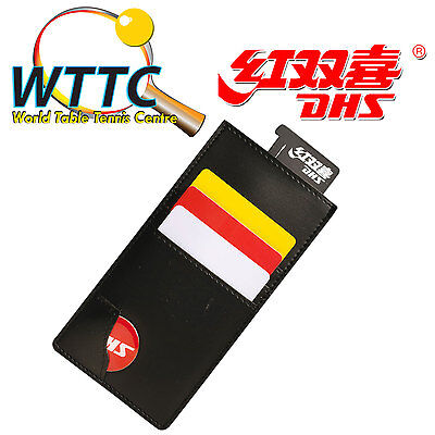 Double Happiness RF102 DHS REFEREE Tool Wallet
