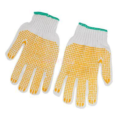 Stretchy Anti-skid Full Finger Gloves Rock Climbing Mountaineering Working