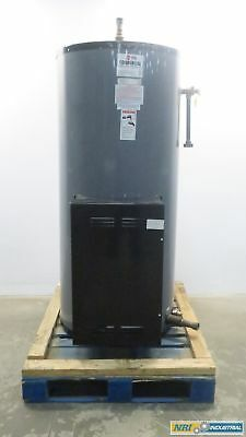 Rheem Es120-36-G Hd Electric Commercial Water Heater 120Gal 480V-Ac 36Kw D548785