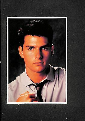 People Postcard Tom Cruise  Z1 010