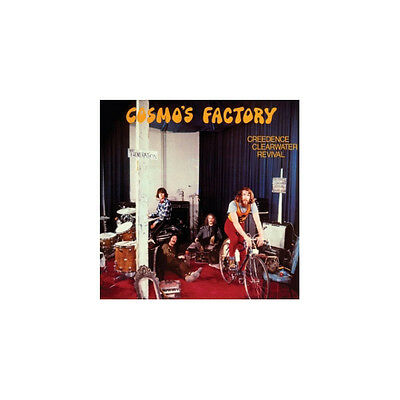 C1 FRIDGE MAGNET   Creedence Clearwater Revival Cosmos Factory album cover