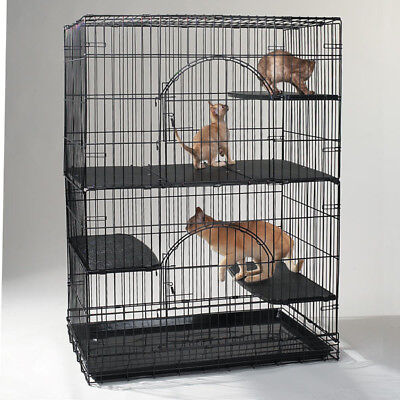 ProSelect Cat Cage Deluxe Platforms Set of 3