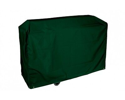 Bosmere L515 Wagon Trolley BBQ Cover Bramble Green