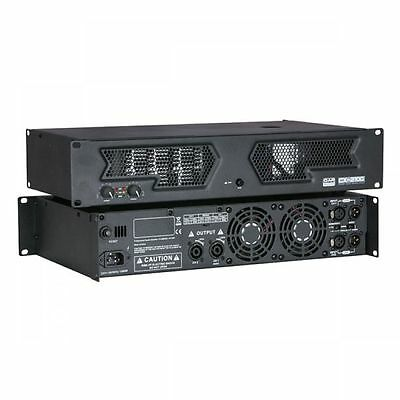 DAP-Audio CX-2100 2x 990W Amplifier