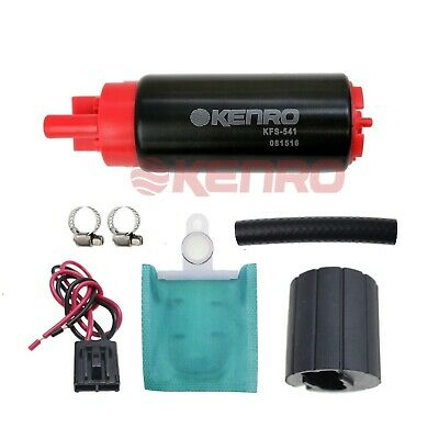 KEMSO 340LPH High Performance Fuel Pump for Hyundai Sonata 1989-1991