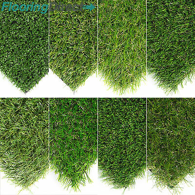 Artificial Grass Clearance, Quality Astro Fake Turf, Cheap Realistic Lawn Garden