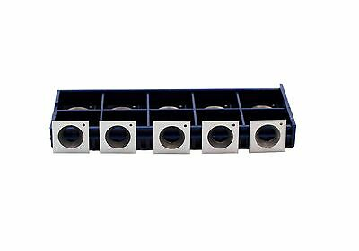 14.3mm 2-Side Straight Carbide inserts for Steel City 40200H/40300H Accu-head