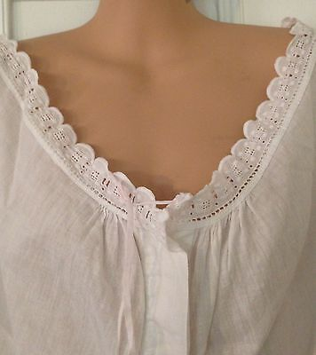 Victorian Early 1900's Camisole