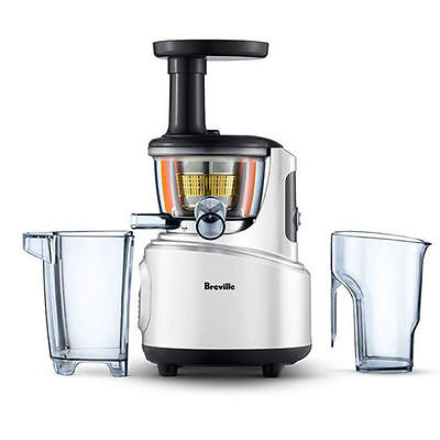 NEW Breville the Juice Fountain Crush RRP $399
