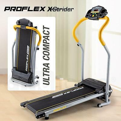 Exercise Home Gym Fitness Motorised Electric Treadmill Folding Walking Machine