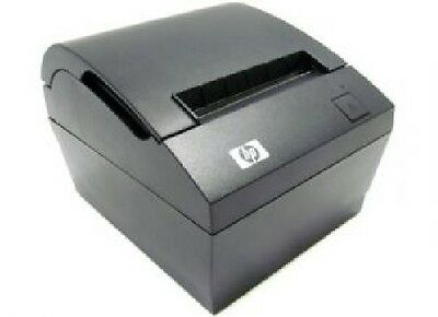 HP 490564-001 Thermal Receipt Printer for POS System -With Power Supply