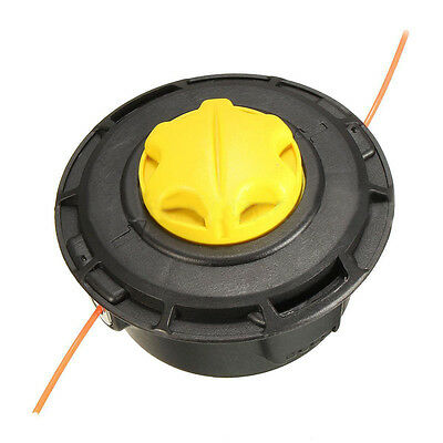 Replacement Trimmer Head for Toro Ryobi Reel Easy String Bump Head # 308923013