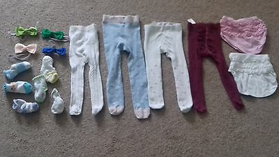Baby girl clothes bundle 3-6 months Next M&S George in excellent condition