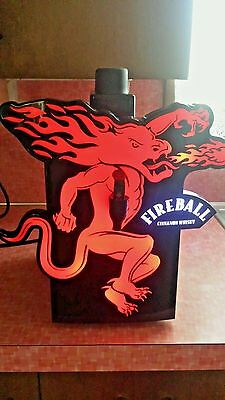 Fireball Whiskey Shot Chiller & Dispenser Machine Cooler SO COLD Model C41DUS15