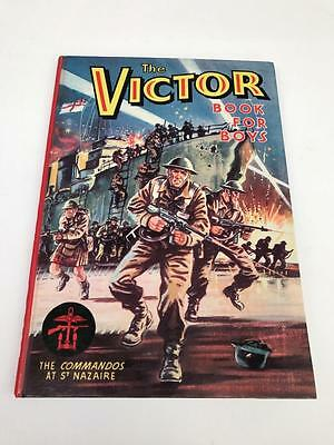 Victor Book 1964 (The First One) High Grade Excellent Condition