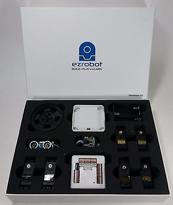 EZ-Robot Inc. - ezrobot Developer Kit - EZ-B v4
