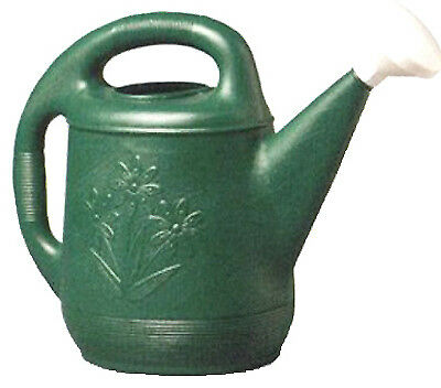 Novelty Mfg. 30301 Green Watering Can-2GAL GREEN WATERING CAN
