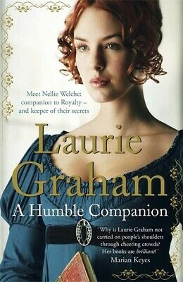 A humble companion by Laurie Graham (Paperback)