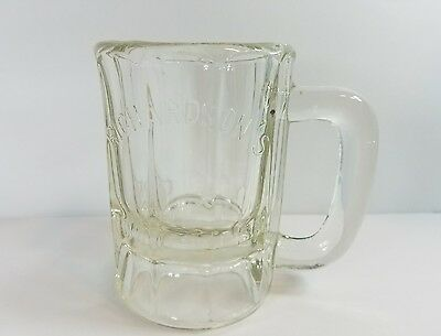 Richardson's Root Beer Clear Mug