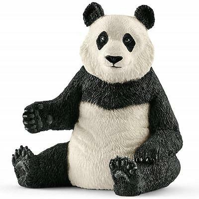 Schleich - Giant Panda Female