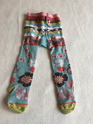 Baby Girls Clothes 3-6 Months - Cute Tights -