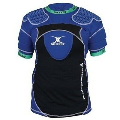 Gilbert TriFlex XP 1 Rugby Body Armour Great Deal! RRP $109.95! Now Only $89.80!
