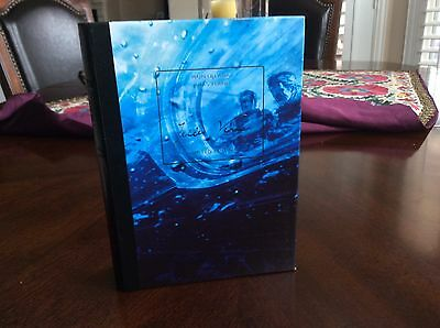 Montblanc Jules Verne Limited Edition BOOK BOX ( no pen included )